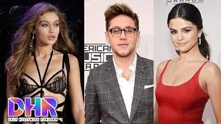 Download Gigi Hadid's Almost NIPSLIP - Niall Horan & Selena Gomez Back Together? (DHR) Video