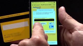 Download Tickets, die Mobile Ticketing App für das TNW-Netz.Spot 2: Bezahlen mit der Postcard Video