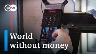 Download How cash is becoming a thing of the past | DW Documentary (Banking documentary) Video