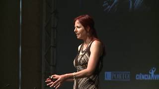 Download Alice Roberts keynote - 2017 Ecsite Annual Conference Video