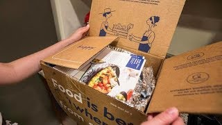 Download Trump Wants To Send People On SNAP Cheap Food Boxes Video