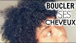 Download COMMENT PASSER DE CHEVEUX CREPUS A BOUCLÉS Video