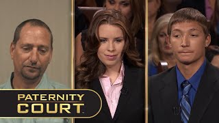 Download Girlfriend Shared A Bed With Boyfriend's Father (Full Episode) | Paternity Court Video
