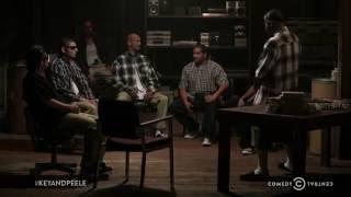 Download Key & Peele - Proud Thug Video