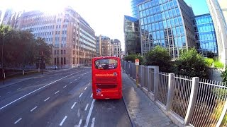 Download CitySightseeing Brussels - Red Line Video