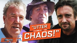 Download The Grand Tour: Utter Chaos Video