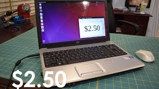 Download Garage Sale Finds: $2.50 HP G60-507DX Overview and System Demo Video