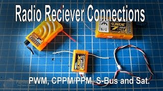Download RC Quick Tip - PWM, PPM, CPPM, S-BUS and Sat. explained for beginners Video
