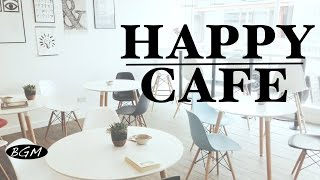 Download HAPPY CAFE MUSIC - Relaxing Jazz & Bossa Nova Music For Study,Work - Background Music Video