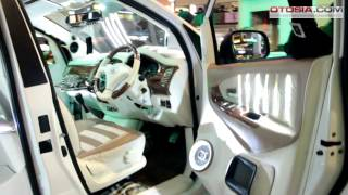 Download Modifikasi Toyota Innova by Club Option Video