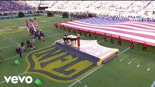 Download Lady Gaga - Star-Spangled Banner (Live at Super Bowl 50) Video