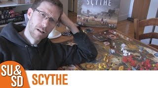 Download Scythe - Shut Up & Sit Down Review Video