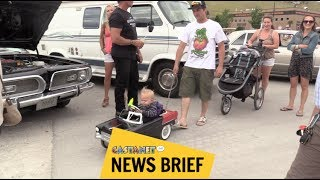 Download Car show for dad Video