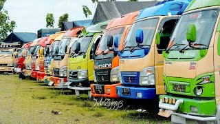 Download Truck Mania Jogja TMJ 3rd Anniversary Video