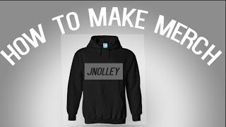 Download How to make your own merch. (read description) Video