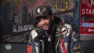 Download Joyner Lucas Hints At More Music w/ Eminem: 'You've Never Heard Him Like This [Since Stan]' Video