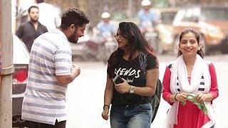 Download Calling Cute Girls JAANU Prank | Baap of Bakchod - Raj Khanna Video