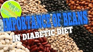Download Diabetes News - Diabetic Superfood: Beans Video