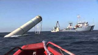 Download Shuttle's Boosters Recovered in HD Video
