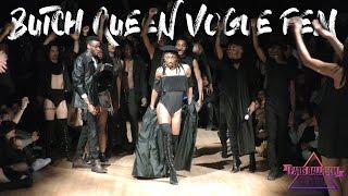 Download BUTCH QUEEN VOGUE FEM at The Black Lives Matter Ball Video