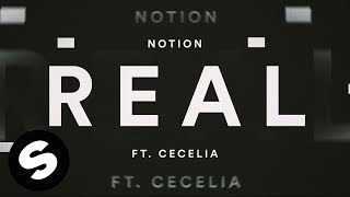 Download Notion - Real (feat. Cecelia) Video