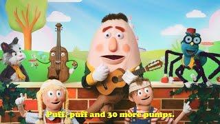 Download St John Ambulance Nursery Rhymes Inc. Baby CPR Song - Advert Video