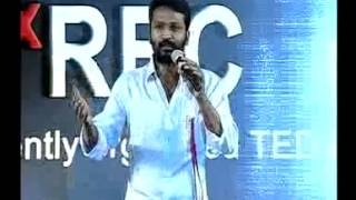 Download Vetrimaran at TEDxREC Video