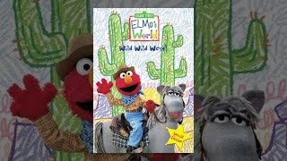 Download Sesame Street: Elmo's World: Wild, Wild West! Video