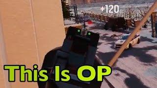 Download New Pistol OP Video