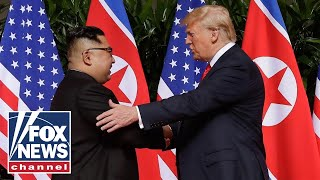 Download Highlights of Trump's summit with Kim Jong Un Video