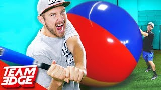 Download Beach Ball Baseball Home Run Derby!! Video
