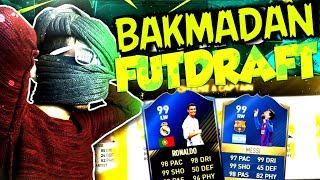 Download BAKMADAN KARTLARI ALMA CHALLENGE ! Fut Draft Survivor ! Video