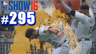 Download FIRST GAME WITH NEW TEAM! | MLB The Show 16 | Road to the Show #295 Video