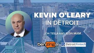 Download Kevin O'Leary Explains His Negative View on Tesla Video
