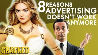 Download 8 Reasons Advertising Doesn't Work Anymore Video
