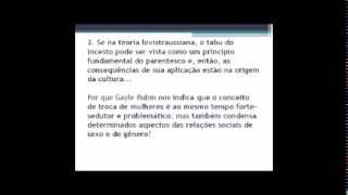 Download Aula 3 Estudos de Gênero Video