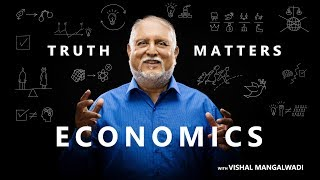 Download 2. The Woman Behind the West's Economic Success - Truth Matters - Vishal Mangalwadi Video
