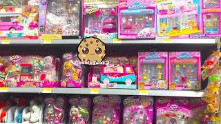 Download Toy Hunt Cookieswirlc Shops for Shopkins, Happy Places, My Little Pony, Barbie, Disney Dolls + More Video