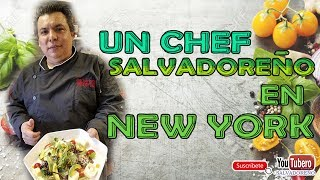 Download De Lislique a New York Luis Santos el Chef Salvadoreño Video