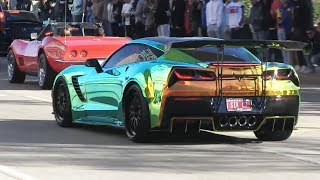 Download Car Show Exits - Coffee and Cars January 2019 Video