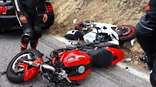 Download Hectic Road Bike Crashes & Motorcycle Mishaps [Ep.#11] Video
