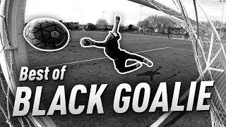 Download BLACK GOALIE: GREATEST SAVES!!! Video