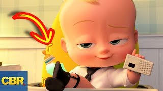 Download 10 Boss Baby Scenes Only Adults Will Understand Video