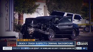 Download Man arrested in North Las Vegas crash that killed 3 Video