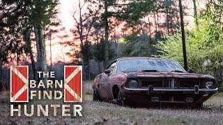 Download American Muscle Cars in South Carolina | Barn Find Hunter - Ep. 15 Video