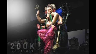 Download Parel Cha Raja Narepark | Aaagman | Official | 2016 | Team Samarth Shirke | Video