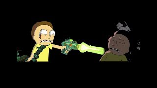 Download Morty is becoming Evil Morty!? Video