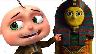 Download Zool Babies Museum Episode | Zool Babies Series | Videogyan Kids Shows | Cartoon Animation For Kids Video