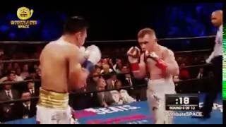 Download Leo santa Cruz vs Carl Frampton (highlights 30/07/2016 ) Video