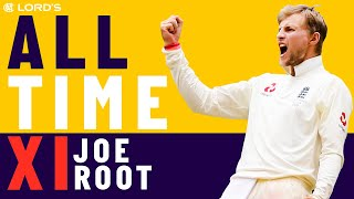 Download Cook, Kohli & Warne - Joe Root's All Time XI Video